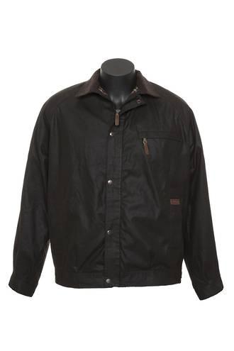 Bendigo Jacket 6132 Mens Oilskin Apparel Karaka