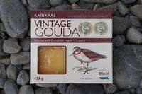Vintage Gouda (Wrybill, ngutu pare)