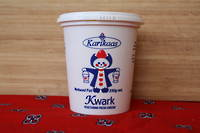 Kwark - 350g pot