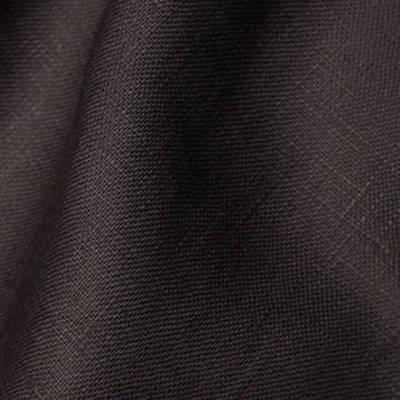 Anthracite Charcoal Linen Duvet Cover By Gorgi 100 Nz Made