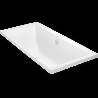 Evok 1675mm Drop In Bath Baths Products Kohler