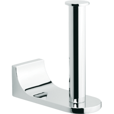 Loure vertical toilet tissue holder loure bathroom for Bathroom accessories png