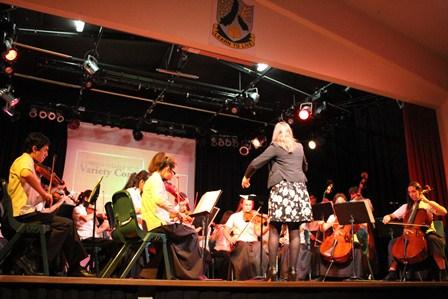 variety concert symphony  orchestra