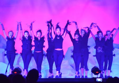dancer 1-675