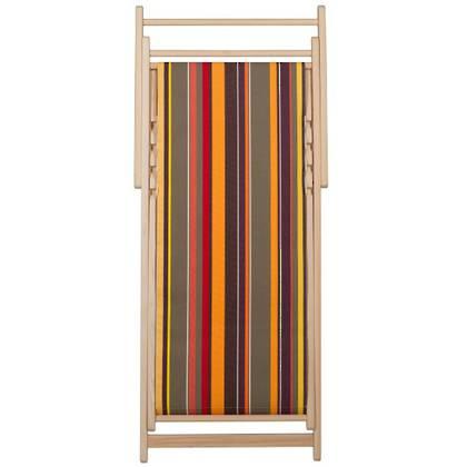 Deckchair Saint Laurent de Cerdans Acrylic (out of stock)