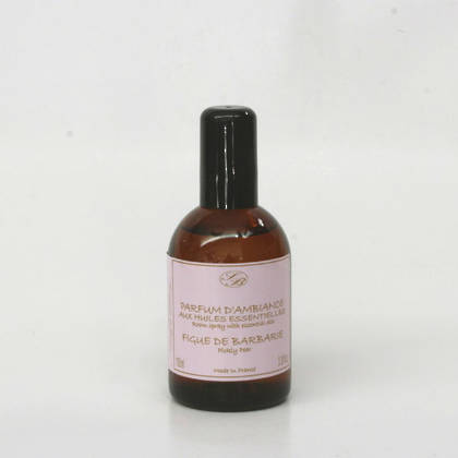 Savonnerie de Bormes Room Spray with essential oils - Prickly Pear (out of stock)