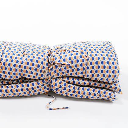 French cotton tufted mattress - Farniente Capri (sold out)