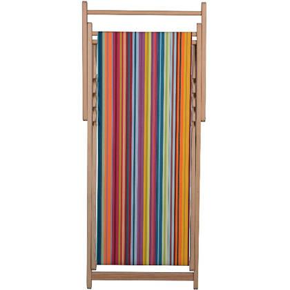 Deckchair Jour de Fete Acrylic (out of stock)