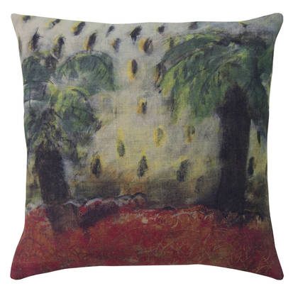 Maison Lévy Casino Cushion 55cm (available to order)