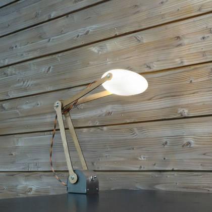 tse & tse Pilaf Table Lamp (available to order)