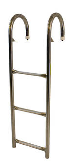 Ladder removable Bow/Platform   140BPR3