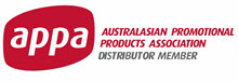 APPA - Promotional Products Distributor