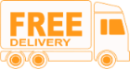 FREE Delivery for promotional products