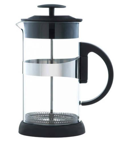 French Press Coffee Maker Nz : Grosche Zurich Coffee Press Black 8 Cup