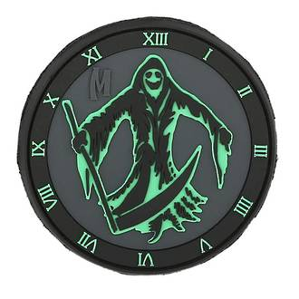 MAXPEDITION Reaper Morale Patch - Glow