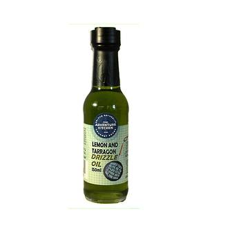 Lemon & Tarragon Oil Extra