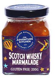 Scotch Whisky Marmalade