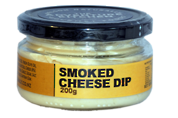 Smoked Cheese Dip