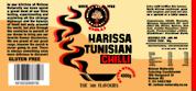 Harissa Tunisian Chilli  (4000g)
