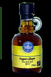 Pepper & Ginger Oil