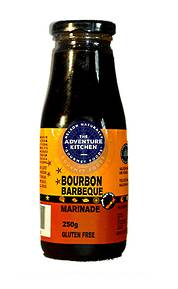 Bourbon Barbeque Marinade