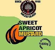 Apricot Mustard
