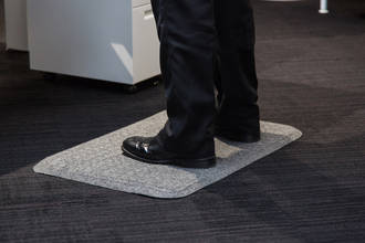CoverZone Energise Stand Up Mat