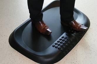 Invigorate Stand-Up Desk Mat