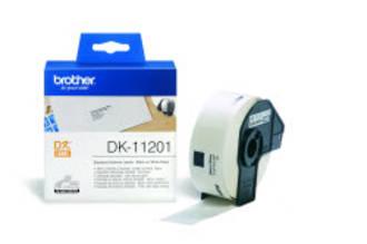 Brother DK11201 White Standard Address 29x90mm