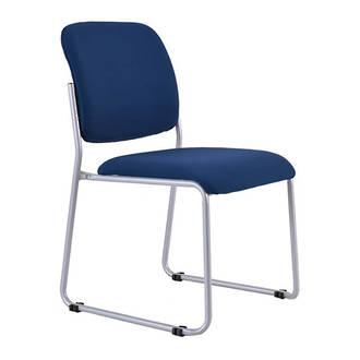 Buro Mario Skid Base Chair