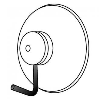 Suction Hook