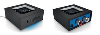 Logitech Bluetooth Speaker/Audio Adapter