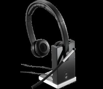 Logitech H820e Wireless Business Headset (Dual) * SPECIAL *