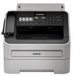 Brother FAX2840 Laser Fax