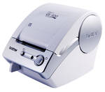 Brother QL500W Label printer