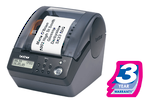 Brother QL650TD Label Printer