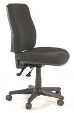 Buro Roma Chair 2 Lever High Back