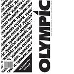 Olympic Topless Pad A5 100 Leaf