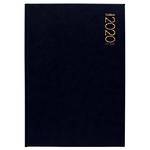 Collins A41 Black Diary Even Year