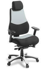 EOS Control - Fully-featured task chair