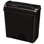 Fellowes Powershred P-25S Strip Cut Shredder