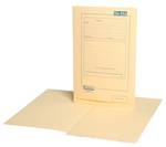 File Rite 2007 Lightweight file - Buff coloured - 7mm Cap.