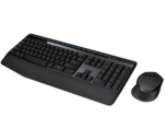 Logitech MK345 Wireless Keyboard and Mouse