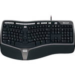 Microsoft Keyboard 4000 Natural Ergonomic