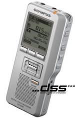 Olympus DS-2400 Digital Voice Recorder Secondhand