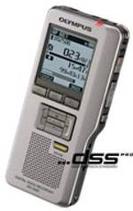 Olympus DS-2500 Digital Voice Recorder
