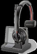Plantronics Savi W8210 Wireless Headset