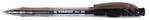 Stabilo Pen 308M Retractable Black