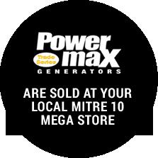 powermax location