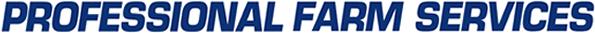 Professional Farm Services Ltd Ltd